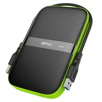 Silicon Power Armor A60 External Hard Drive