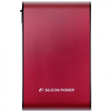 Silicon Power Armor A70 External Hard Drive