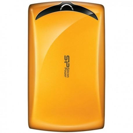 Silicon Power Stream S10 External Hard Drive
