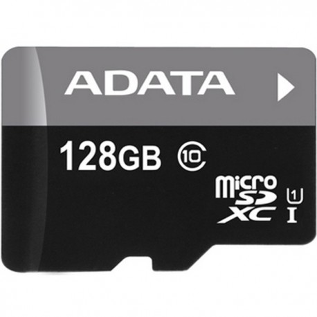 AData Premier microSDXC UHS-I Class10 With Micro Reader