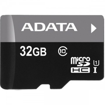 AData Premier microSDHC UHS-I Class10 With Micro Reader