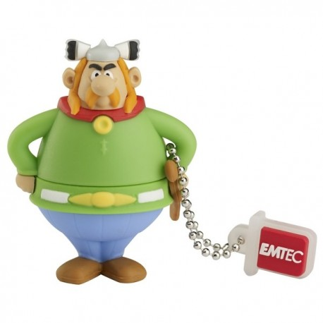 Asterix range Abraracourcix Flash Memory