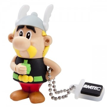 Asterix range Asterix Flash Memory