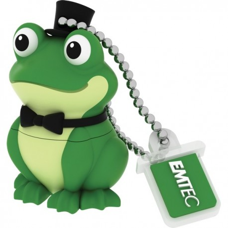forest animals Frog Flash Memory