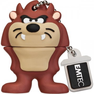 Looney Tunes  Taz Flash Memory