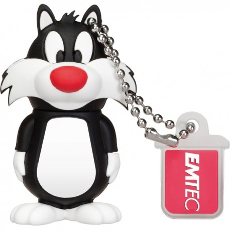 Looney Tunes  Sylvester Flash Memory