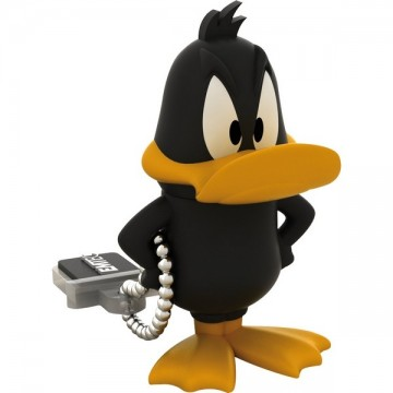 Looney Tunes Daffy Duck Flash Memory