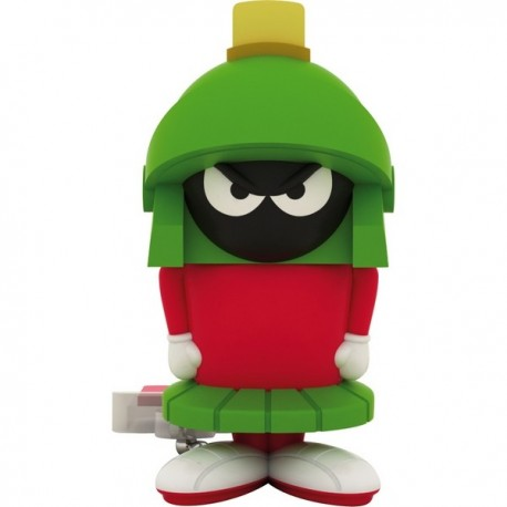 Looney Tunes Marvin The Martian Flash Memory