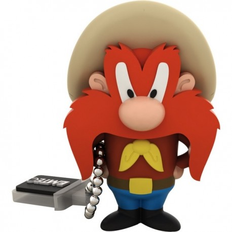 Looney Tunes Yosemite Sam Flash Memory