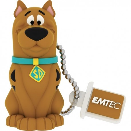 Scooby Doo Flash Memory