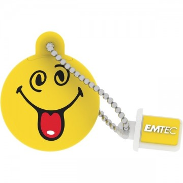 Smiley World 2 Silly Flash Memory