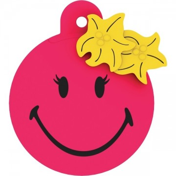 Smiley World Hawaii misspink Flash Memory