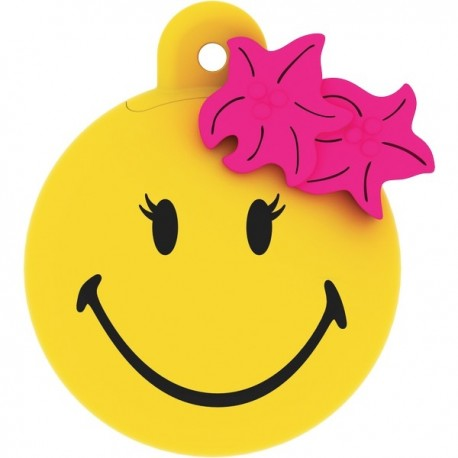 Smiley World Hawaii missyellow Flash Memory