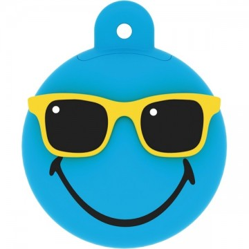 Smiley World Hawaii mrblue Flash Memory