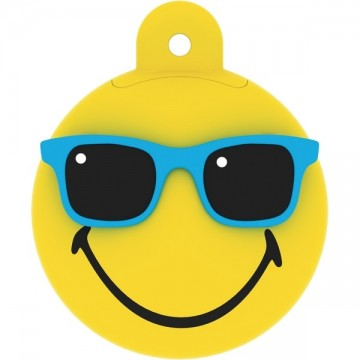 Smiley World Hawaii mryellow Flash Memory