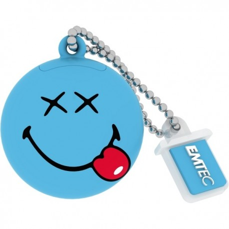 Smiley World range Happy Days Flash Memory
