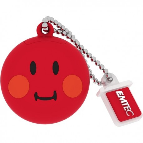 Smiley World range Shame Flash Memory