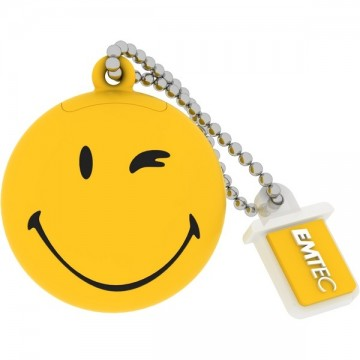 Smiley World range Take it Easy Flash Memory