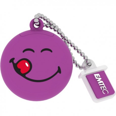 Smiley World range Yum Yum Flash Memory