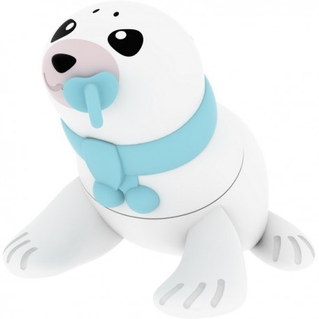 The Marine range Baby Seal Flash Memory
