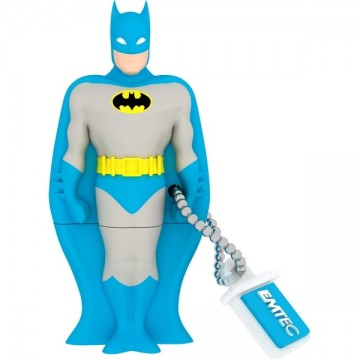 The Super Heroes range Batman Flash Memory