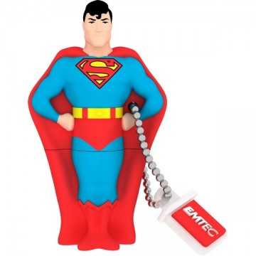The Super Heroes range Superman Flash Memory