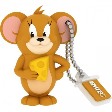 Jerry range Flash Memory