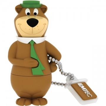 Yogi Bear Flash Memory