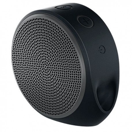logetic X100 Mobile Wireless Speaker