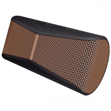 logeti cX300 Mobile Wireless Stereo speaker