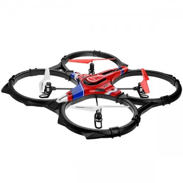 Syma X6 Super Ship 4CH 2.4G Remote Control Quadcopter