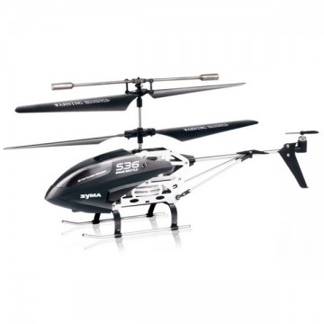 Syma S36G 3 Channels Remote Control Helicopter