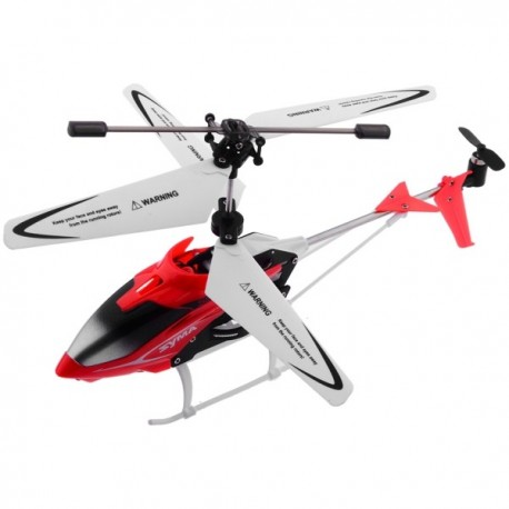 Syma S5 Speed 3CH Remote Control Helicopter