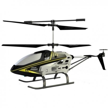 Syma S8 Celerity 3CH Remote Control Helicopter