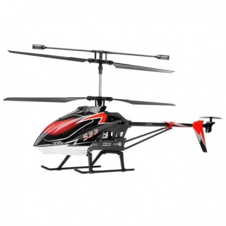 Syma S33 Hyun Eagle 2.4G 3CH Remote Control Helicopter