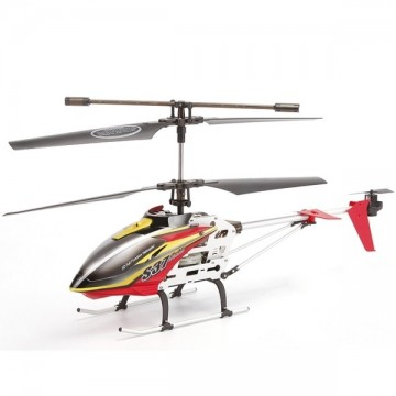 Syma S37 Raptor 2.4G 3CH Remote Control Helicopter