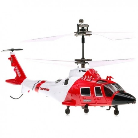Syma S111G Marines 3CH Remote Control Helicopter