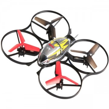 Syma X4 Assault 4CH 2.4G Remote Control Quadcopter