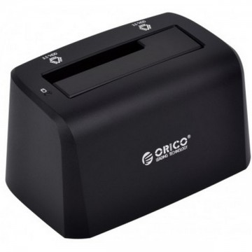 ORICO 8619US3 SuperSpeed USB3.0 to SATA Hard Drive Docking Station for 2.5 & 3.5 inch HDD SSD