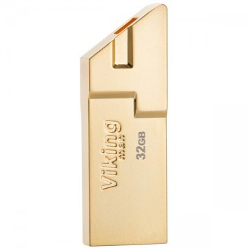 Vikingman VM-261S Luxury USB Flash Memory