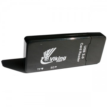vikingman Card Reader