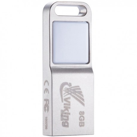 Vikingman VM-331S Luxury USB Flash Memory