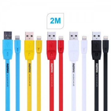 Remax USB to Lighting Full-Speed 2m Cable