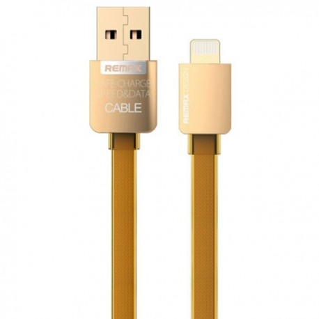 Remax USB to Lighting Gold King Kong Cable