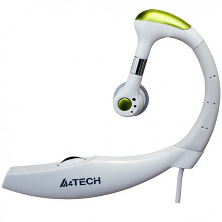 A4TECH HS-12 iCat Wired Headset