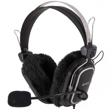 A4tech HS60 Seasonal Flame HeadSet