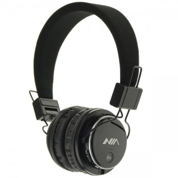 NIA Wireless FM Headset MRH-8809S