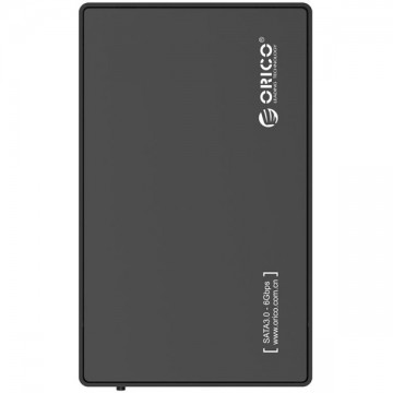 Orico 3588S3 3.5 inch USB 3.0 External HDD Enclosure
