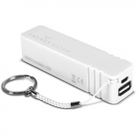 Portable Battery Energy Sistem 2200