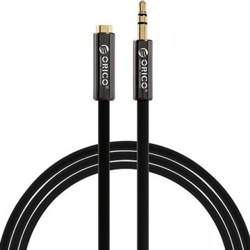 Orico FMC-20 3.5mm Male To Female Stereo Audio Cable
